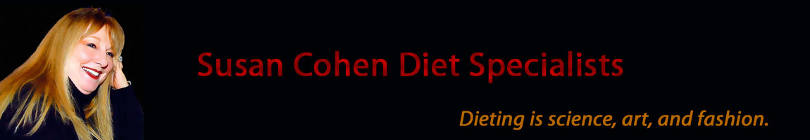 Diet-Nutrition-Weight Loss Specialist